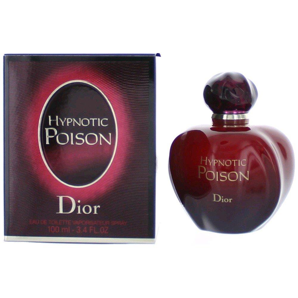 christian dior hypnotic poison edt spray 100 ml ebay. Black Bedroom Furniture Sets. Home Design Ideas
