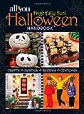 All You Frightfully Fun Halloween Handbook, All You Editors, 0848739868