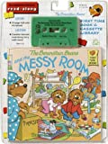 The Berenstain Bears and the Messy Room, Stan Berenstain and Jan Berenstain, 0394880099