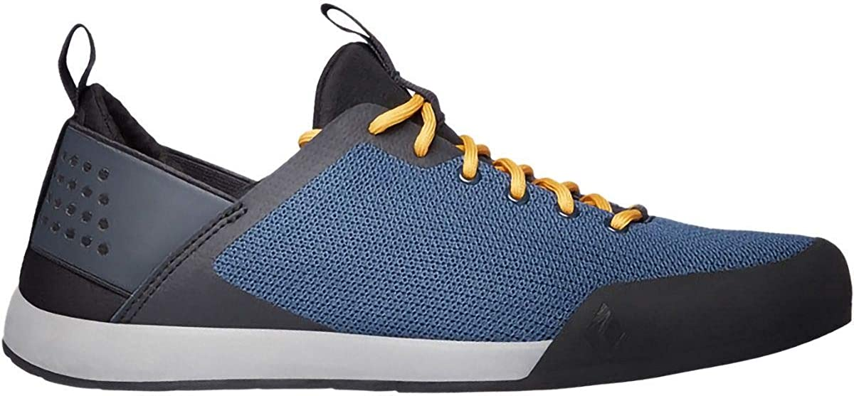 Black Diamond Mens Session Approach and Hiking Shoes