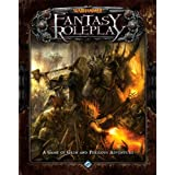 Fantasy Flight Games Warhammer Fantasy Roleplay Core Set