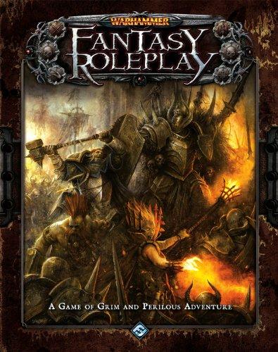 Warhammer Fantasy Roleplay: Core Set
