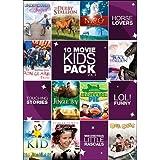10-Movie Kids Pack 3 [Import]