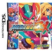 Mega Man Zx - Nds