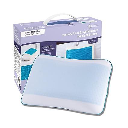 comfort revolution hydraluxe gel cool case - Comfort Revolution Pillow