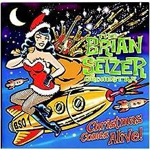 Christmas Comes Alive!
