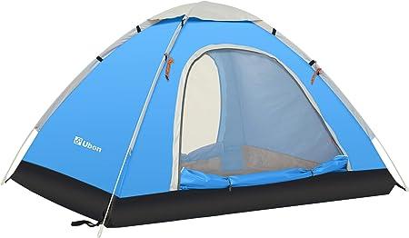 Ubon Pop up 2-3 Person Tent