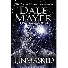 Unmasked: A Psychic Visions Novel