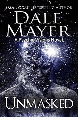 (Unmasked: A Psychic Visions Novel)