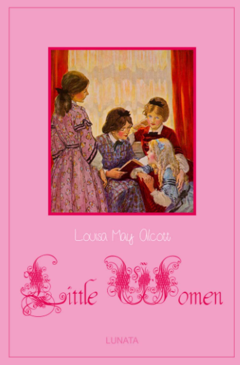 Little Women German Edition Alcott Louisa May 9783752992182 Amazon Com Books