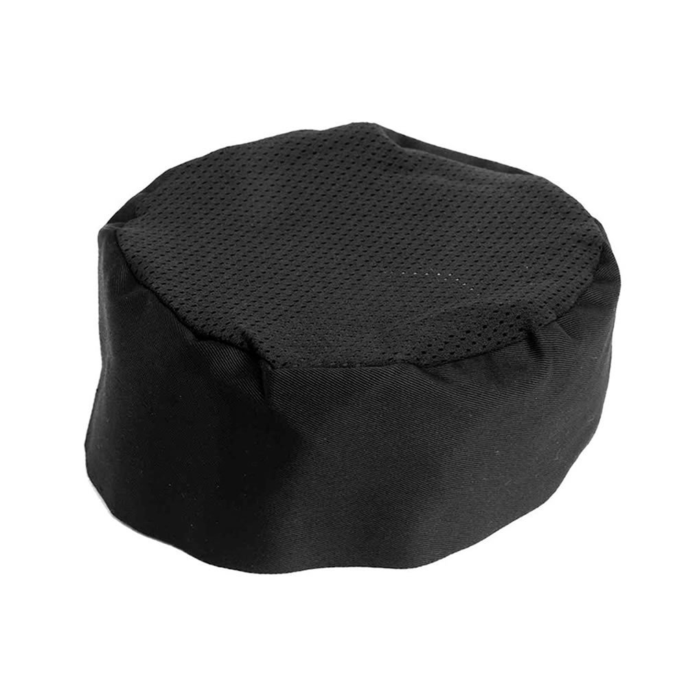 Losuya® Adjustable Breathable Mesh Top Professional Chefs Hat Catering Skull Cap
