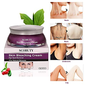 Skin Lightening Cream, Whitening Cream, Brightening Cream, Melasma  Treatment Cream, Freckle