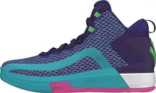 adidas John Wall 2 Boost Zapatillas de Baloncesto para niños Talla ...