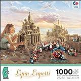 Lynn Lupetti The Architect 1000 Piece Jigsaw Puzzle