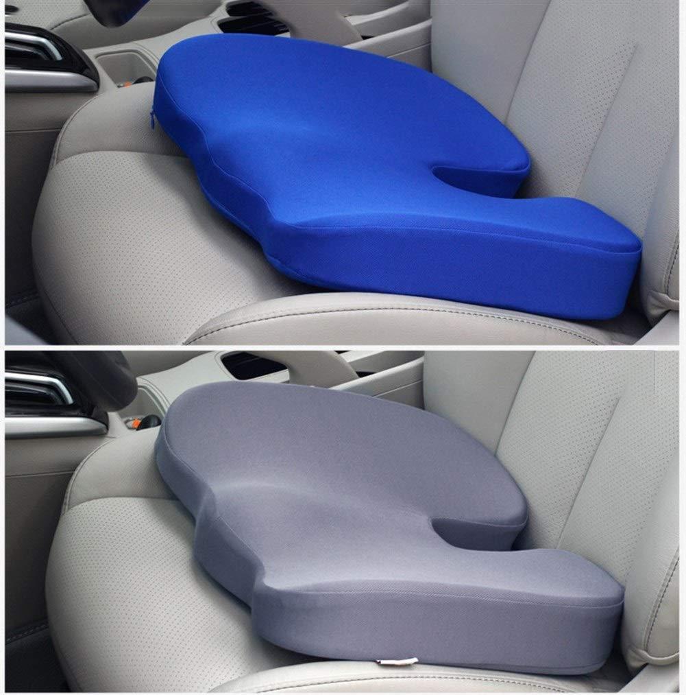 Cojín de asiento de primera calidad Comfort Comfort Cojín ...