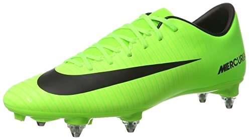 84398bd8310 ... discount nike mercurial victory vi sg botas de fútbol para hombre verde  electric green 8980d 6610b