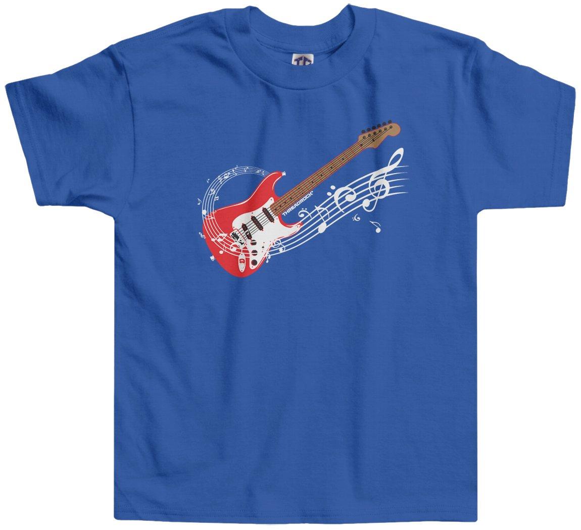 Little Electric Guitar T Shirt 8849