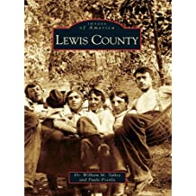 Lewis County (Images of America)