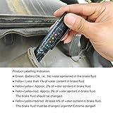 Brake Fluid Tester Pen, Hydraulic