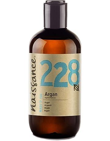 Naissance Aceite Vegetal de Argán de Marruecos n. º 228 – 250ml - Puro,