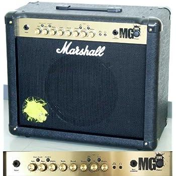 Marshall Mg30fx Combo Guitar Amplifier Gold : marshall mg30fx guitar combo amplifier 30w 1x10 with dsp effects musical instruments ~ Hamham.info Haus und Dekorationen