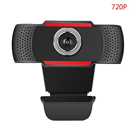 Aingol HD Live Streaming Webcam 720P 1,0 megapíxeles de Pantalla ...