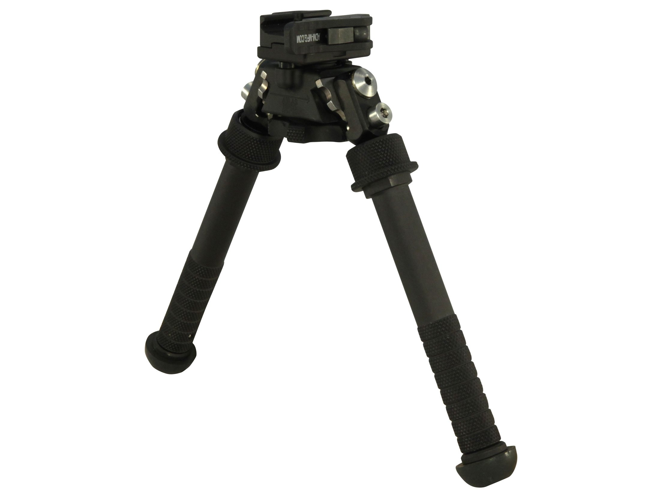 Accu-Shot BT46-LW17 PSR Atlas Bipod with ADM-170-S, Multicolor by Accu-Shot