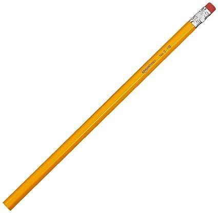 amazon com amazonbasics wood cased pencils 2 hb box of 96