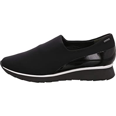 detailed look 07a6b be520 HÖGL Damen Slipper 6-103338-0100 schwarz 497645: Amazon.de ...