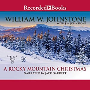 A Rocky Mountain Christmas Audiobook