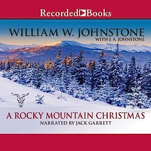 A Rocky Mountain Christmas Audiobook