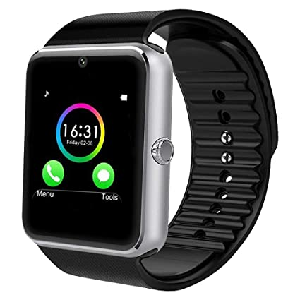 Digital Lcd Silikon Wirst Schrittzähler Run Schritt Walking Distance Calorie Zähler Handgelenk Sport Fitness Uhr Armband P0 Sport & Unterhaltung