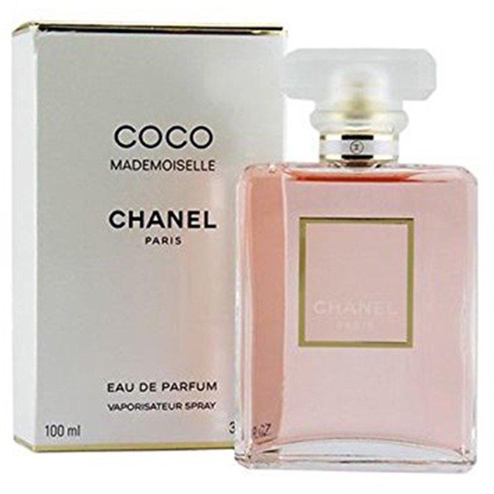 087c47c753 Amazon.com : Chânel Coco Mademoiselle Eau De Parfum Spray for Women EDP 3.4  OZ / 100 ml : Beauty