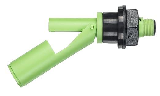 Cynergy3 rsf77hnp Interruptor de flotador, color verde