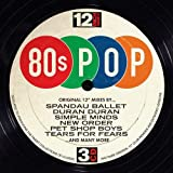 12-Inch Dance/80's Pop [Import anglais]