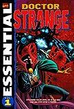 Essential Doctor Strange Volume 1 TPB (New Printing)