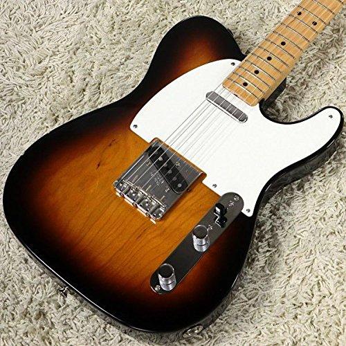Fender USA/American Vintage 58 Telecaster 2-Color Sunburst B07FBWD6DF