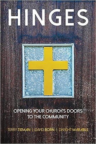 Book Hinges by Terry Tieman (2015-12-22)