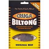 Cruga Biltong – Traditional Beef, 35 g