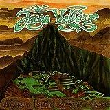 Incas Valley Album Cover