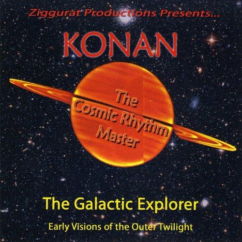 The Galactic Explorer