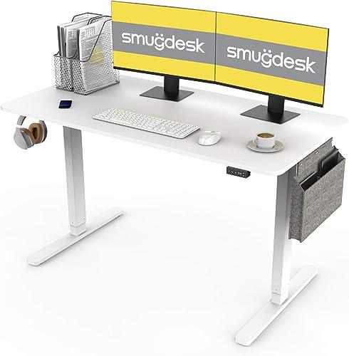 Standing Desk Electric Height Adjustable Desk