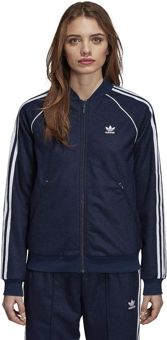 adidas Originals Superstar Track Top Damen Trainingsjacke