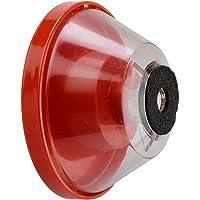 KWB 0454-00 Recogedor de polvo, 4-10 mm, Naranja