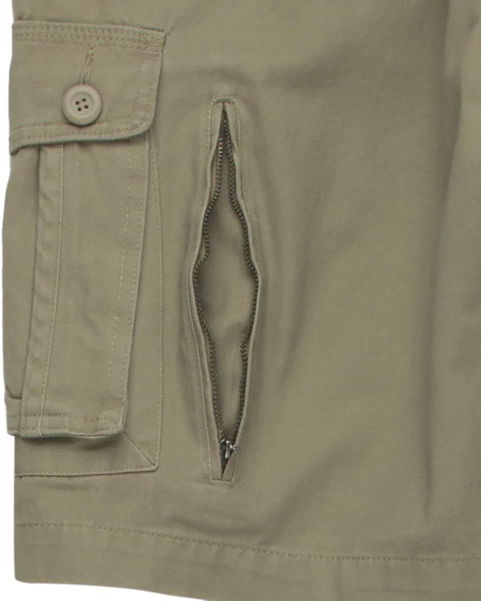 Hurley Mens One and Only Cargo Walkshort