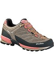 SALEWA WS Mtn Trainer, Zapatillas de Senderismo para Mujer