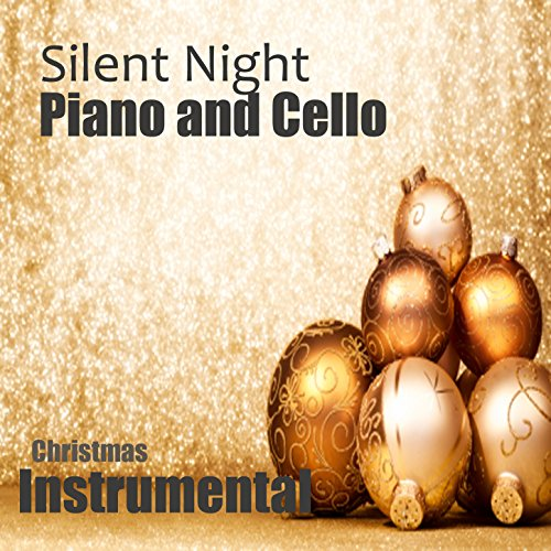 Silent Night (Night Silent Cello)