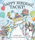 #4: Happy Birdday, Tacky! (Tacky the Penguin)