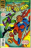img - for The Spectacular Spider-Man Annual #14 : Cycles and Circles (Marvel Comics) book / textbook / text book