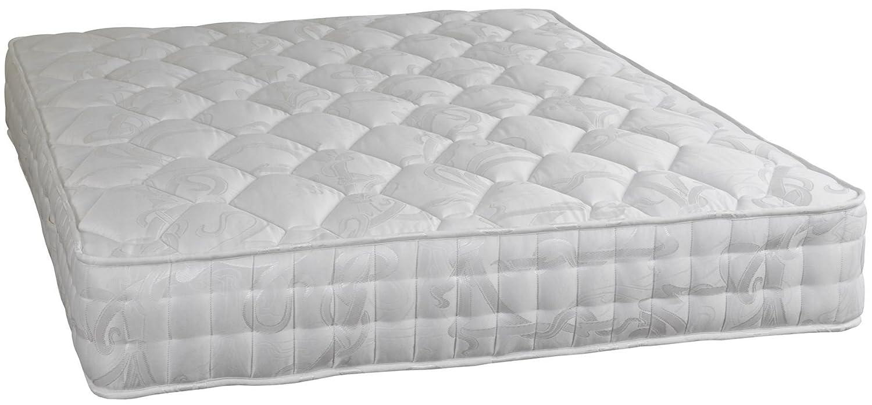 Sweet Dreams Piccadilly ortopédico colchón de muelles con Doble 4 ft6 - 4 6